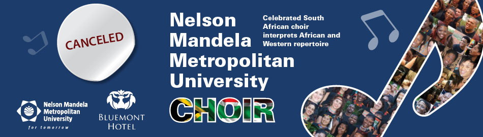 Nelson Mandela Metropolitan University Choir