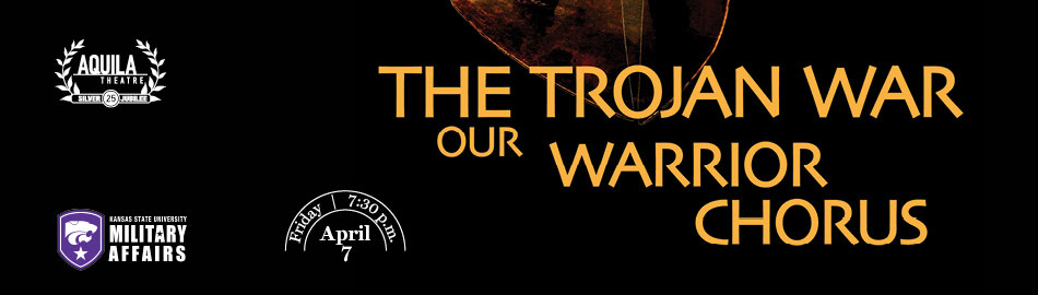 Trojan War: Our Warrior Chorus