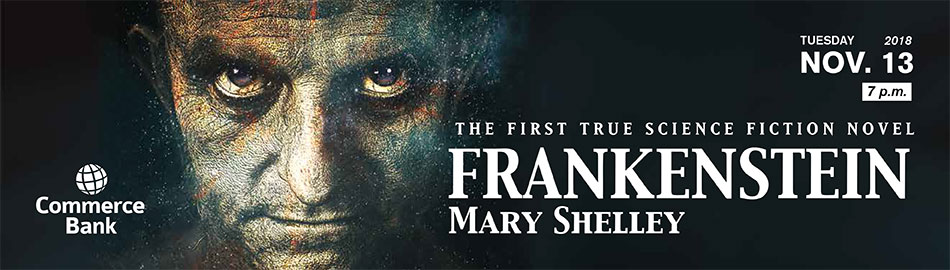Aquila Theatre: Frankenstein by Mary Shelley