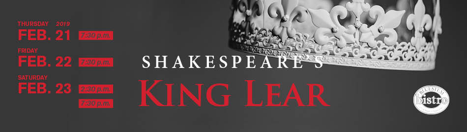 Actors from the London Stage: Shakespeare's King Lear
