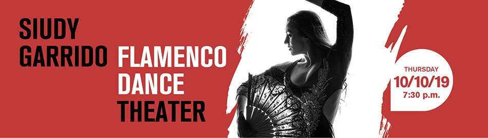 Siudy Garrido Flamenco Dance Theater