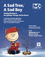 McCain Conversations -- A Charlie Brown Christmas