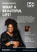 McCain conversations - Dianne Reeves