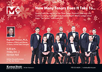 McCain conversations - The Ten Tenors