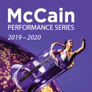 2019-2020 McCain Performance Series booklet