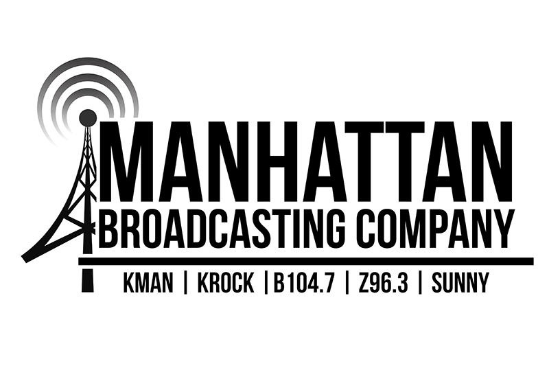 Sponsored by Manhattan Broadcasting Company