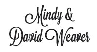 Mindy & David Weaver