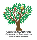 Sponsored by the Greater Manhattan Community Foundation